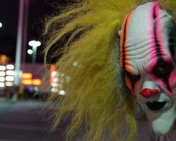самые страшные клоуны фото (94)