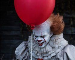 самые страшные клоуны фото (99)