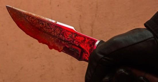 убийца нож фото