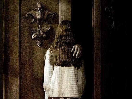 Страшный шкаф картинка фото
