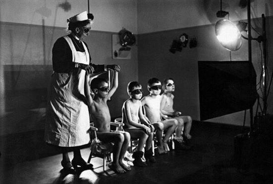 Зона 51 эксперимент над детьми