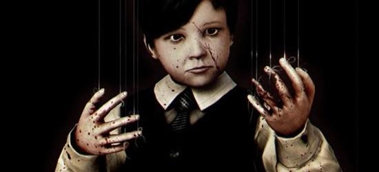 Дитя Сатаны страшная история