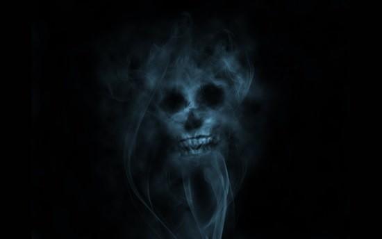истории про призраков