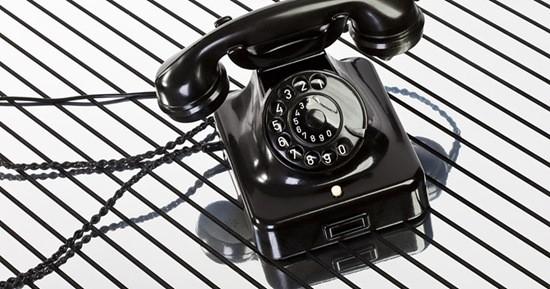 телефон страшилка звонок