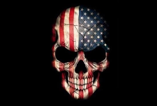 американские страшилки
