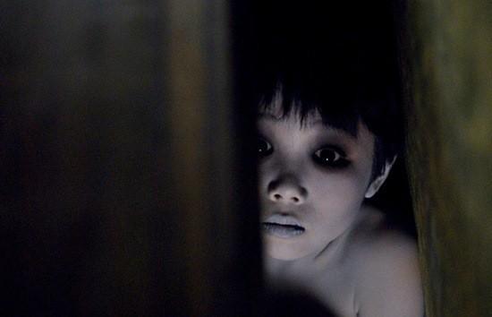 Страшная история «Призрак в школе»