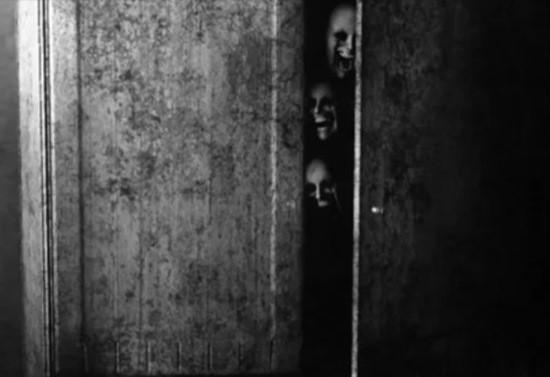 шкаф страшилка на ночь
