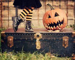 фото и картинки на Хэллоуин (1)