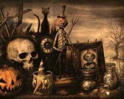 фото и картинки на Хэллоуин (14)