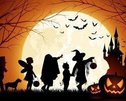 фото и картинки на Хэллоуин (18)