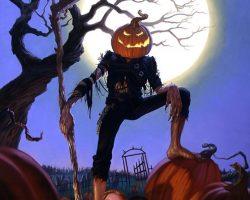 фото и картинки на Хэллоуин (2)
