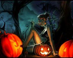 фото и картинки на Хэллоуин (21)