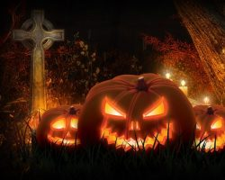 фото и картинки на Хэллоуин (23)