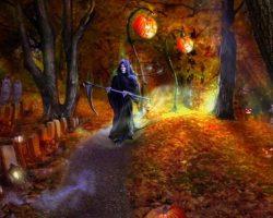 фото и картинки на Хэллоуин (30)