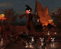 фото и картинки на Хэллоуин (37)