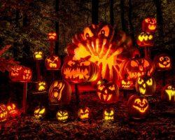 фото и картинки на Хэллоуин (4)