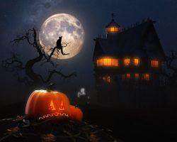фото и картинки на Хэллоуин (45)
