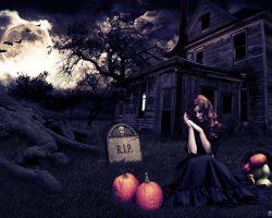 фото и картинки на Хэллоуин (48)