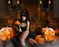 фото и картинки на Хэллоуин (52)
