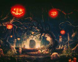 фото и картинки на Хэллоуин (60)