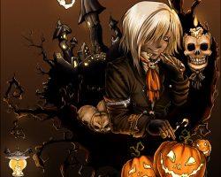 фото и картинки на Хэллоуин (65)