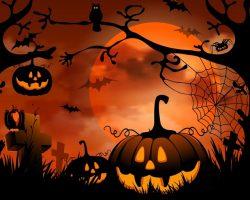 фото и картинки на Хэллоуин (67)