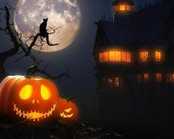 фото и картинки на Хэллоуин (7)