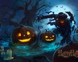 фото и картинки на Хэллоуин (79)