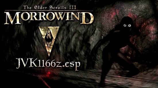 JVK-Morrowind