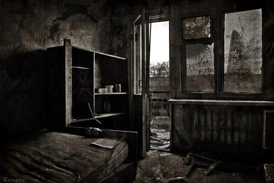 Комната смерти картинка