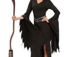 костюм на Хэллоин для девушки, женщины (13)