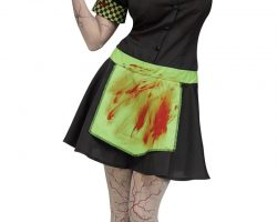 костюм на Хэллоин для девушки, женщины (14)