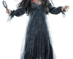 костюм на Хэллоин для девушки, женщины (15)