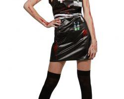 костюм на Хэллоин для девушки, женщины (16)