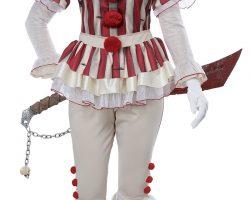 костюм на Хэллоин для девушки, женщины (3)