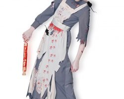 костюм на Хэллоин для девушки, женщины (4)