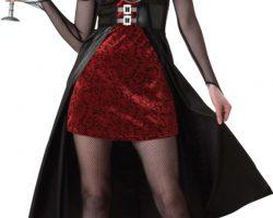 костюм на Хэллоин для девушки, женщины (5)