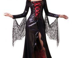 костюм на Хэллоин для девушки, женщины (9)