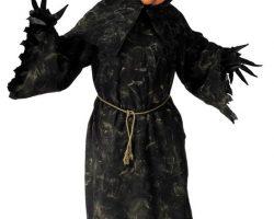 костюм на Хэллоин для парня, мужчины (1)