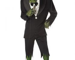 костюм на Хэллоин для парня, мужчины (10)