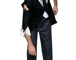 костюм на Хэллоин для парня, мужчины (2)