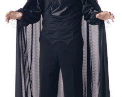 костюм на Хэллоин для парня, мужчины (4)