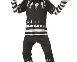 костюм на Хэллоин для парня, мужчины (6)