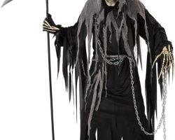 костюм на Хэллоин для парня, мужчины (7)