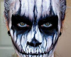 на Хэллоуин для девушки (1)