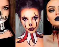 на Хэллоуин для девушки (11)
