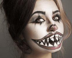 на Хэллоуин для девушки (12)