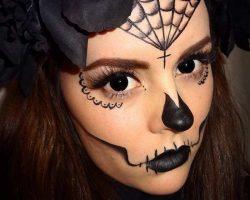 на Хэллоуин для девушки (16)