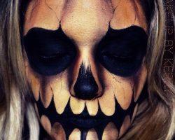 на Хэллоуин для девушки (2)