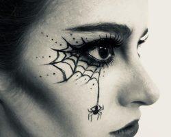 на Хэллоуин для девушки (25)